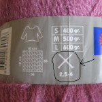 Урок 1. Подбор ниток и спиц для вязания