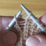 Урок 9. Несколько петель из одной. Две петли из одной. Три петли из одной.