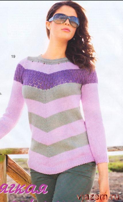 Журналы для вязания сабрина 2013 267