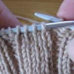 Урок 8. Вязание жгутов и кос, как вязать косы спицами